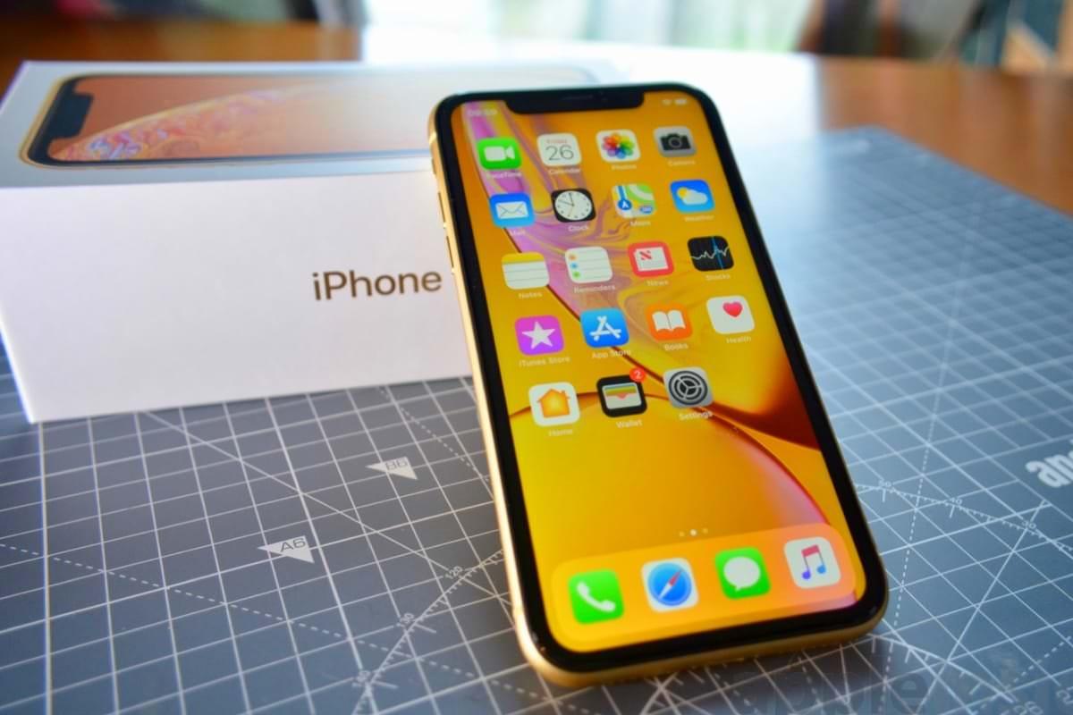 iPhone XE – преемник iPhone SE, который поверг всех в шок