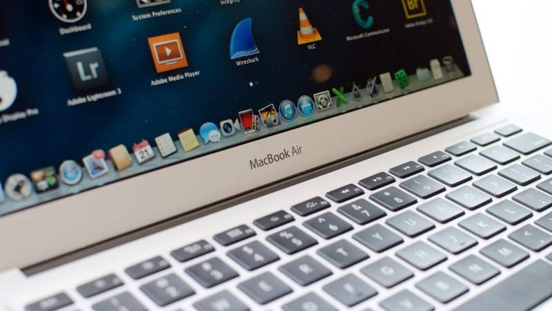 MacBook Air 2013 года: кто был основным?