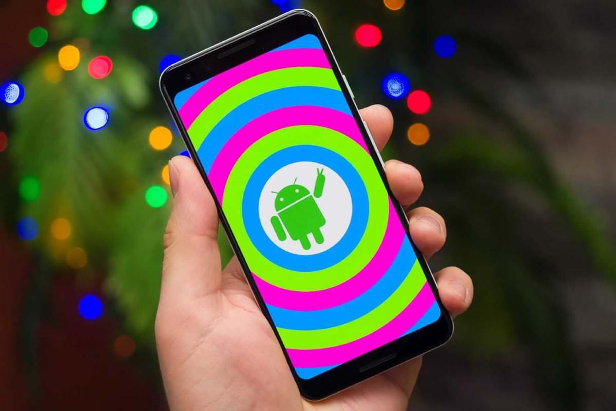 Операционная система Android умерла