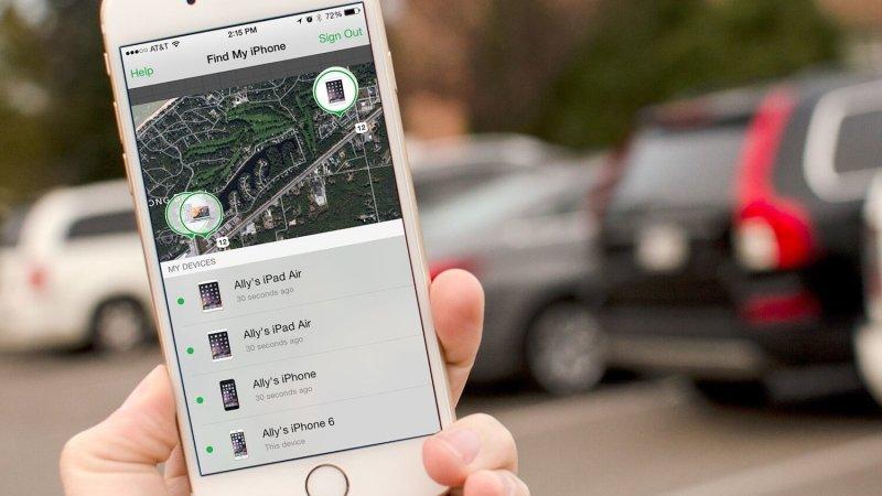 Приложение «Найти iPhone» серьезно обновят с выходом iOS 13
