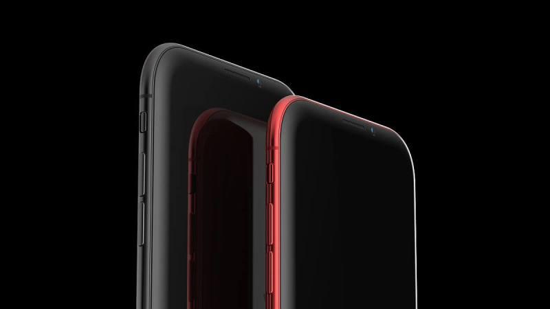 Представлен необычный концепт iPhone (2020)