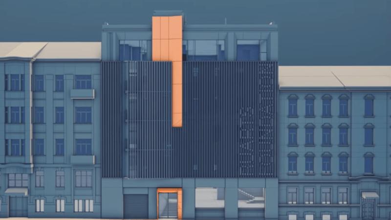 RuArts откроет вцентре Москвы новое выставочное пространство