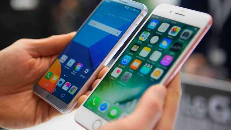 «МТС» и «МегаФон» запустили обмен старых смартфонов на новые, причем бесплатный