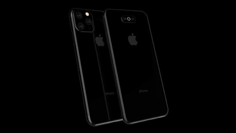 Названы все ключевые нововведения iPhone 11