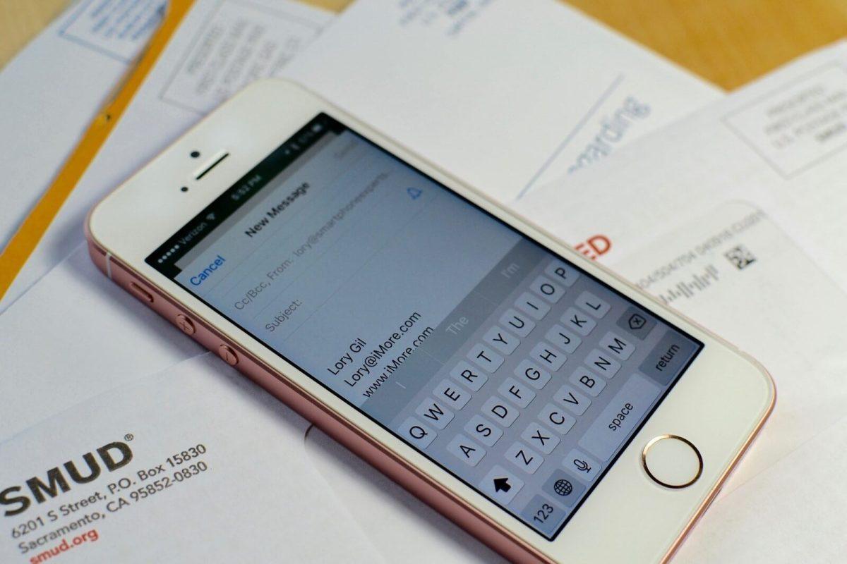 Мнение: Как можно улучшить клавиатуру iPhone
