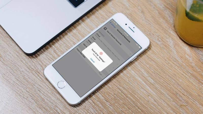 Как посмотреть сохраненные пароли на iOS и macOS