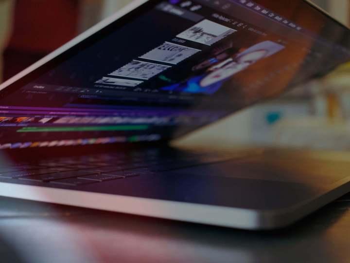 Apple исправила новую уязвимость процессоров в macOS 10.14.5
