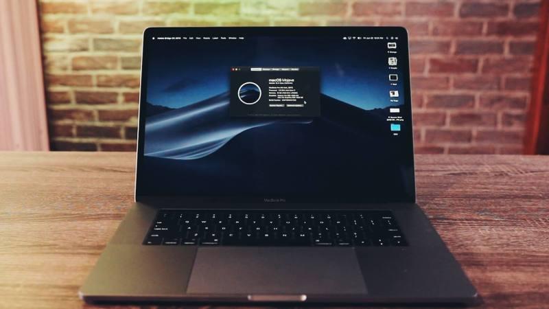 Новый вирус угрожает пользователям macOS