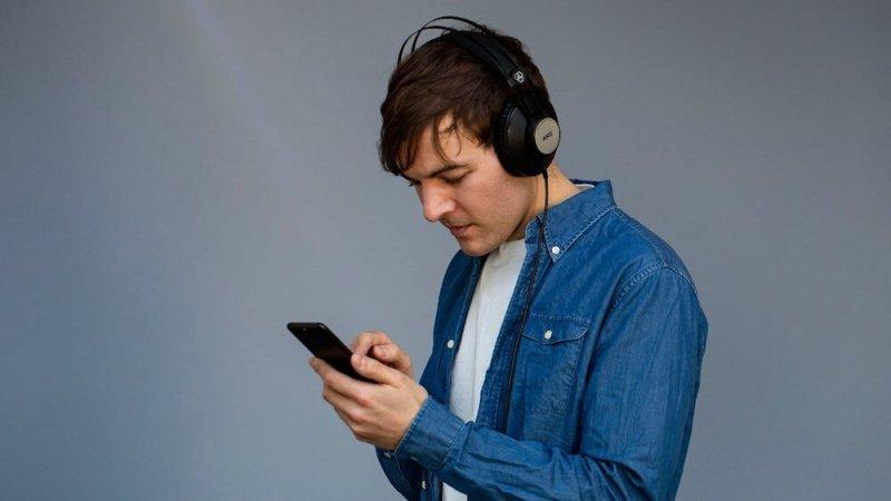 Как замедлить или ускорить воспроизведение в Apple Music