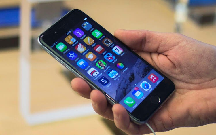 Apple не выпустит iOS 13 для iPhone 6 и 6 Plus. Что не так в этой истории
