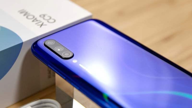 Xiaomi Mi A3 поверг всех в полный шок