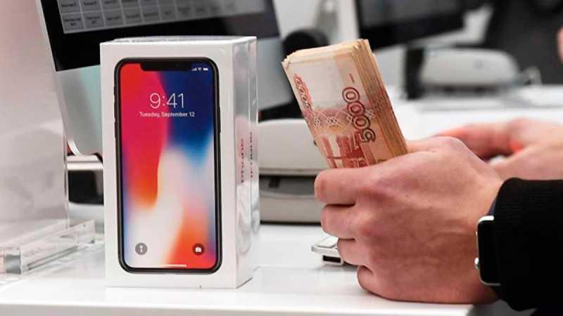 Смартфоны Xiaomi, Samsung, Apple и многих других компаний запретили в России