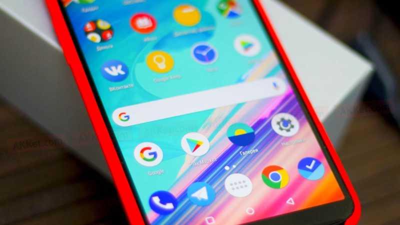 Google строго-настрого запретила популярные приложения для Android