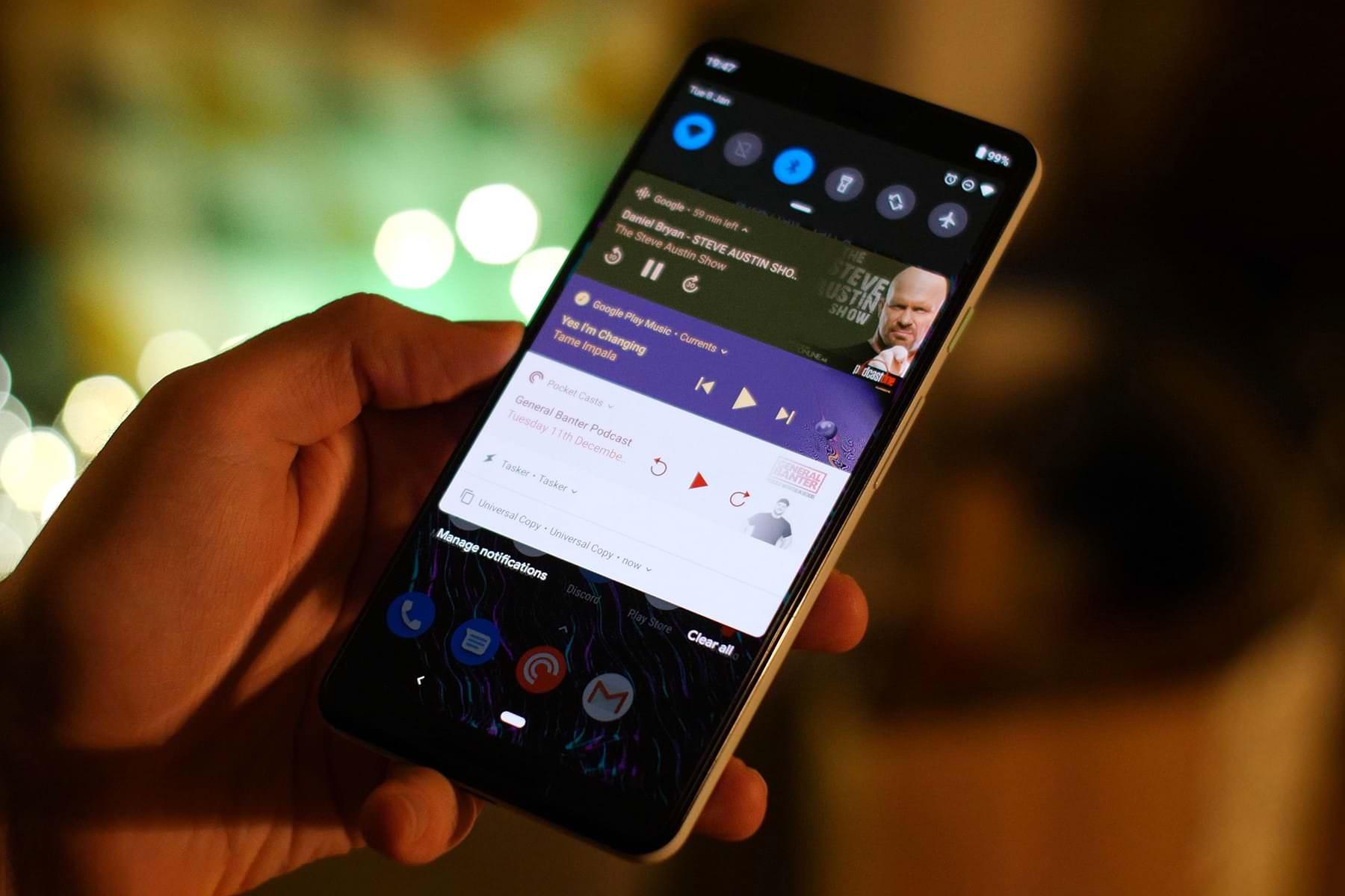Смартфоны Xiaomi, Huawei, Samsung, Nokia и OnePlus, которые обновят до Android 10 Q