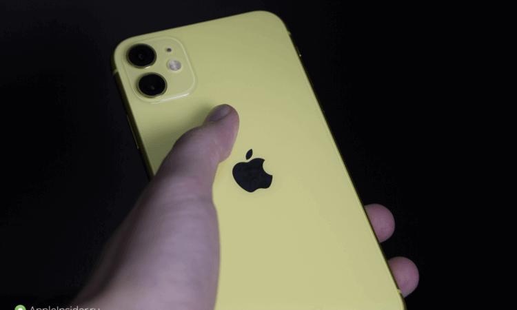 Apple оснастила новые iPhone аппаратной защитой от устаревания