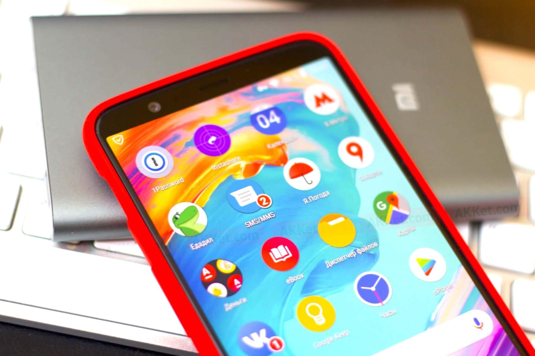 Google запретила десятки популярных приложений для Android