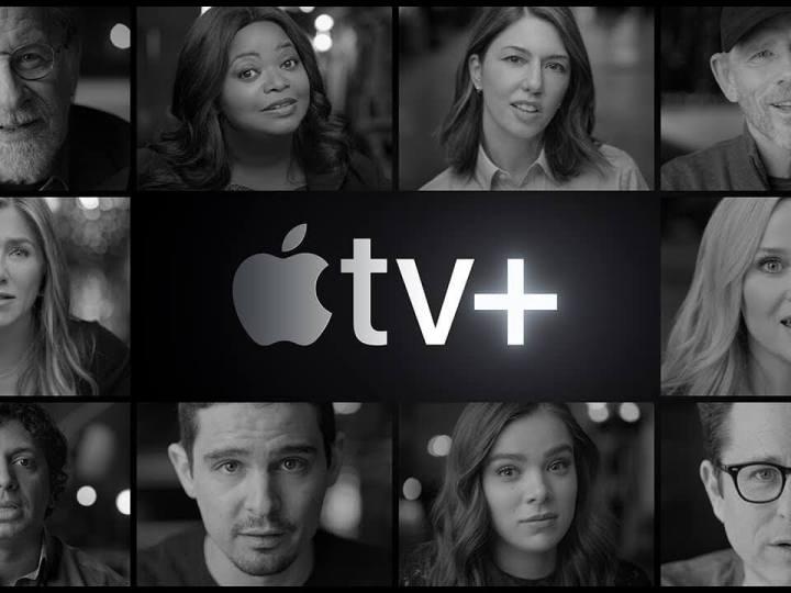 Apple раскритиковали за бесплатную подписку на Apple TV+