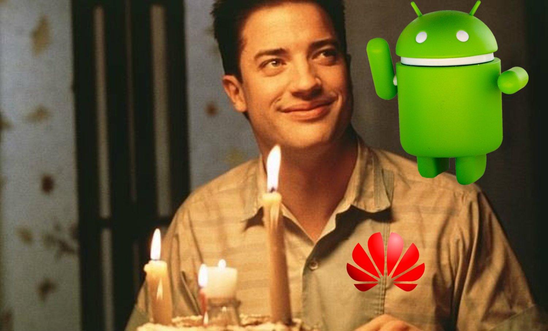 Почему Huawei должен делать смартфоны несмотря ни на что?