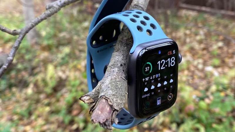 Apple выпустила watchOS 5.3.2 для Apple Watch Series 4