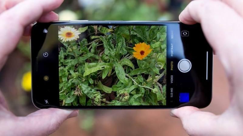 Эти советы помогут вам делать отличные снимки на камеру вашего смартфона