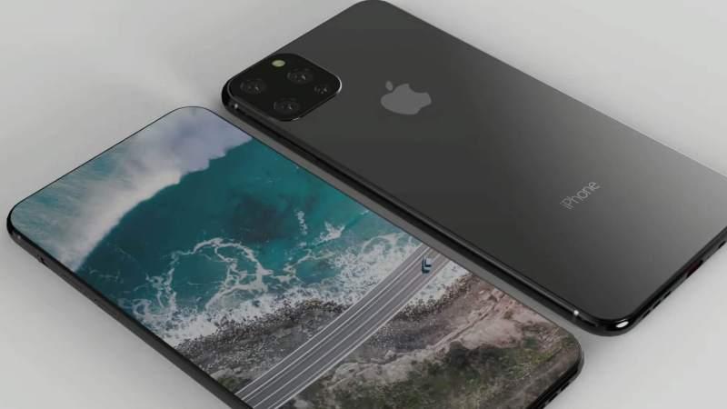 Что должно быть в следующем iPhone