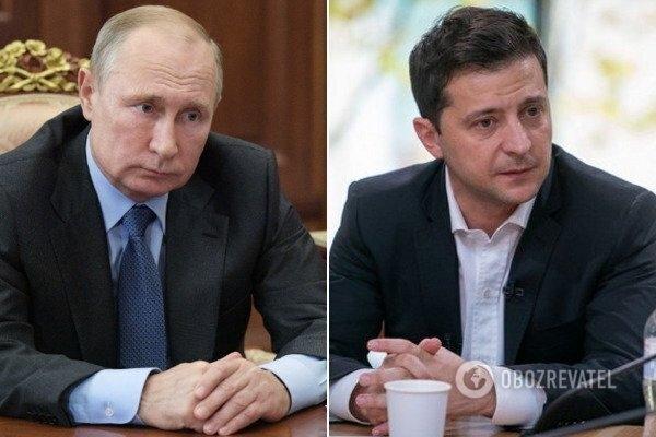 Под угрозой срыва? Всплыли подробности подготовки встречи Зеленского и Путина