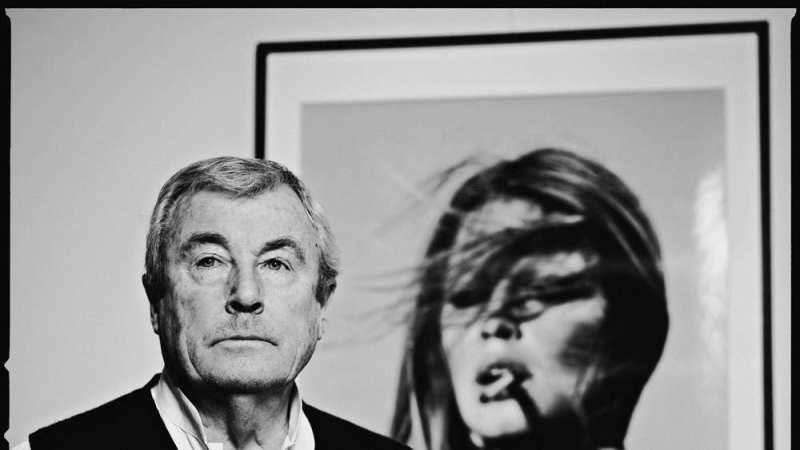 Умер фотограф Терри О'Нилл. Онфотографировал рок-звезд, актеров икоролевскую семью