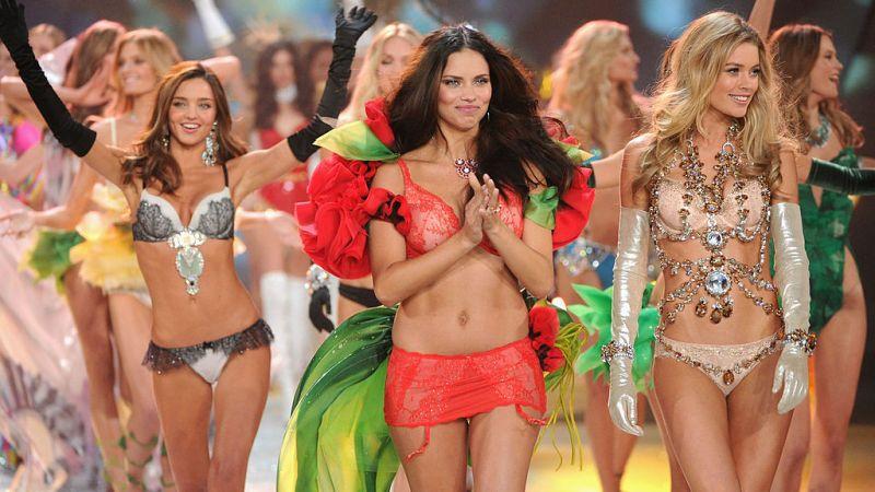 Шоу Victoria's Secret официально отменили
