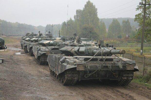 Вторжение РФ в Украину: морпехи нашли огромную дыру на границе. Такого еще не было