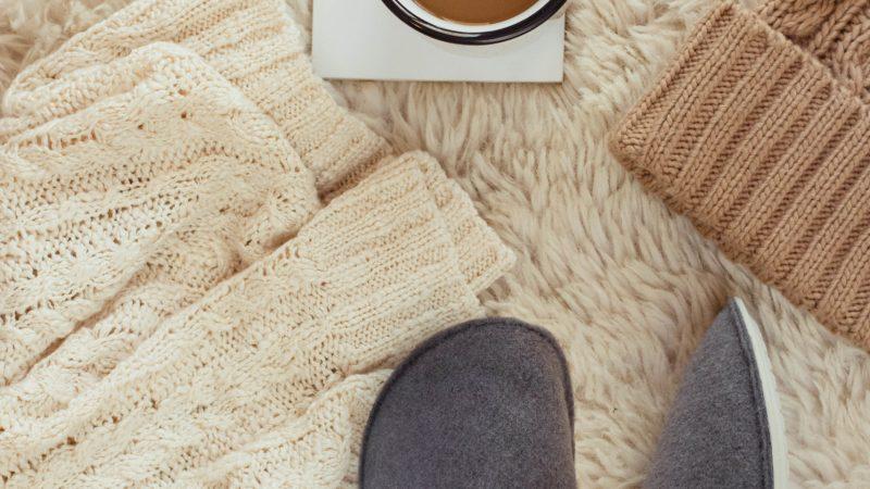 Утепляемся: тапочки Crocs для уютной зимы