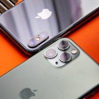 Apple разработала новый способ обмена данными между iPhone