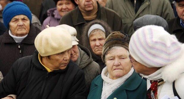 Пенсии для женщин: кому стоит переживать
