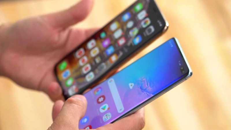 «МТС» и «МегаФон» предложили бесплатный для всех обмен старых смартфонов на новые