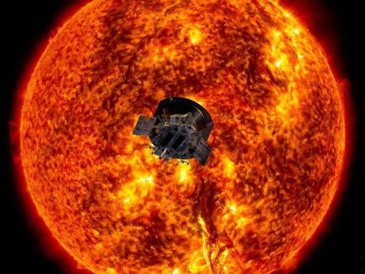 Солнце — величайшая загадка нашей звездной системы