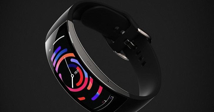 Новые смарт-часы Amazfit X появились на Indiegogo
