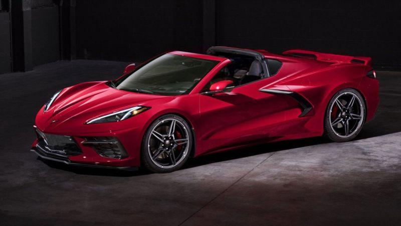 Лучшие автомобили года по мнению американцев