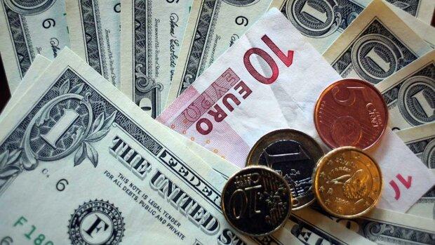 Нацбанк укрепил гривну относительно доллара: курс валют в Украине на 22 января