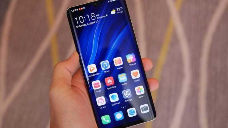 Huawei выпустила прошивку EMUI 10 для 35 моделей смартфонов
