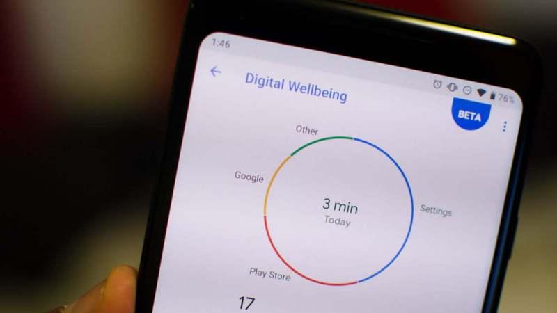 Google выпустила 3 приложения, которые помогут избавиться от зависимости от смартфонов
