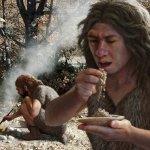 Как люди готовили еду до изобретения огня?