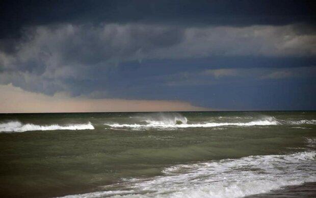 Море, фото Владислав Балинский