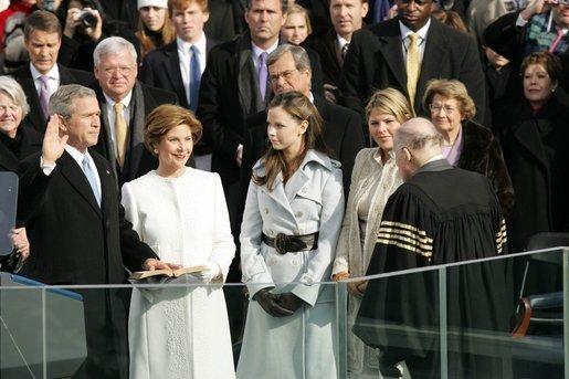 偉大な落ちこぼれジョージ・W・ブッシュ