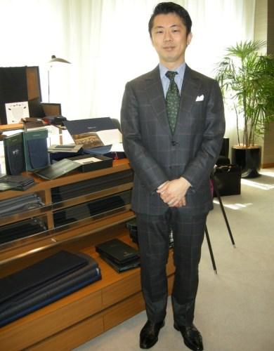 鈴木健次郎 画像