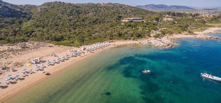 Cosa fare a Capo Ceraso in Sardegna