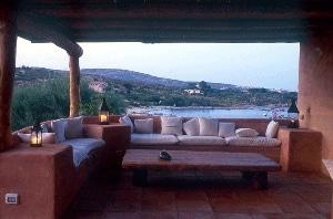 Casa in riva al mare a Golfo Aranci