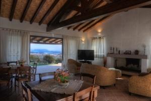 Villa di campagna in vendita a Olbia