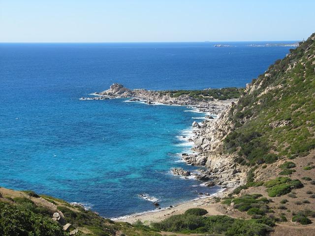 Spiagge Sardegna Sud Est