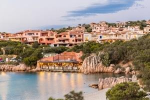 case in vendita Porto Cervo