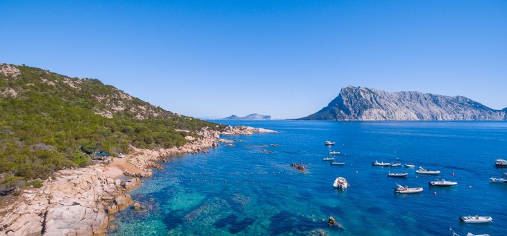 Short guide to visit sardinia along east coast in 10 stages