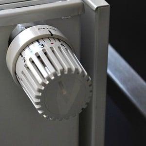 manutenzione ordinaria casa: impianto di riscaldamento